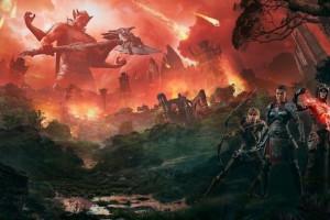 Il DLC Walking Flame di Elder Scrolls Online è finalmente disponibile su PC, Mac e Stadia