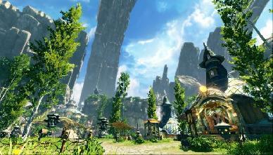Astellia Online permettera' di pagare un mensile per poter provare il gioco