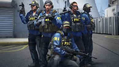 Introdotto il MP5-SD al Competitivo e nuovi modelli per Counter-Terrorist