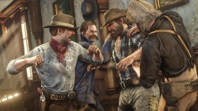 Arrivano le microtransazioni in Red Dead Online, si potranno acquistare gold bars in gioco