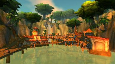 La Blizzard conferma la rimozione dei layered realms da WoW Classic