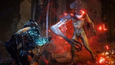 Nuovo aggiornamento di Anthem - Possibilita' di rigiocare le missioni Leggendarie