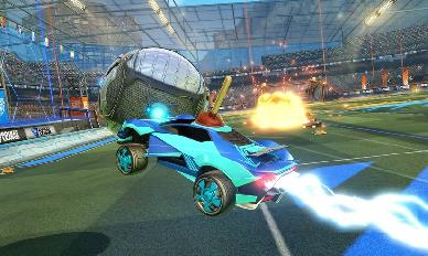 Rocket League e COD: Warzone non gireranno a 120fps sulla PS5