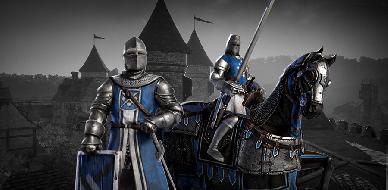 Arriva la prima patch di Conqueror's Blade: Knights e Squires
