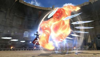 Arriva il Blue Mage in Final Fantasy XIV