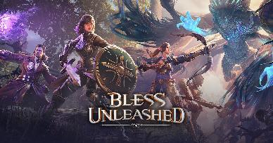 Bless Unleashed riceve una nuova Regione, nuovi Dungeons e tanti altri miglioramenti