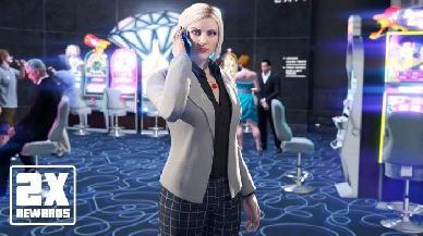 In GTA Online questa settimana potete guadagnare 1 milione di dollari bonus solamente giocando