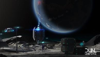 Nuovi cambiamenti all'economia di Dual Universe
