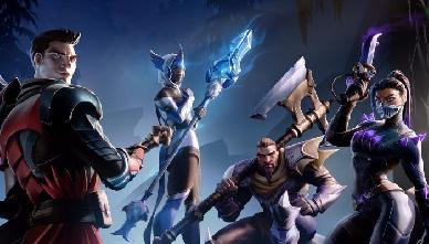 Dauntless arrivera' a breve anche su Nintendo Switch