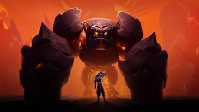 L'aggiornamento di Dauntless, Scorched Earth, introduce un nuovo Behemoth molto complesso