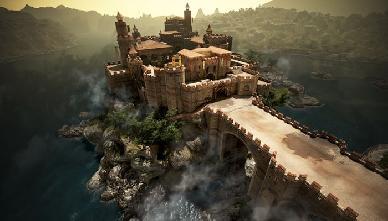 Black Desert Online in arrivo su PlayStation 4 e Mobile