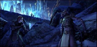 ESO Plus gratuito fino al 27 Aprile, potrete provare tutti i DLC di Elder Scrolls Online