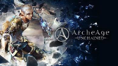 Bannati i primi giocatori su ArcheAge Unchained