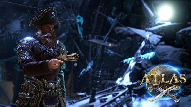 Col prossimo aggiornamento di ATLAS arriveranno i Wild Pirates Encampments