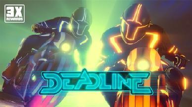 GTA Online fornisce triple ricompense in Deadline