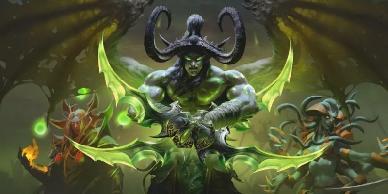 La Blizzard ha dimezzato il prezzo della clonazione personaggio di WoW Classic