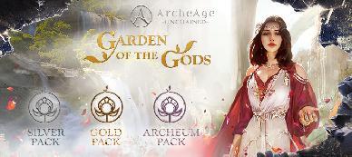 Garden of the Gods per ArcheAge Unchained e' a pagamento, giocatori imbufaliti
