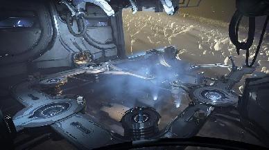 Alta Marea in arrivo su Warframe per PC per preprarsi ad Empyrean