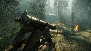 Spiegato come funzioneranno le Guerre in New World e quali strumenti potranno usare i giocatori