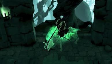 Albion Online introduce la Undead Challenge per ottenere una nuova Mount