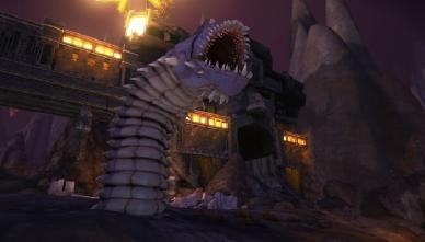 Neverwinter accogliera' presto le Creature di Undermountain