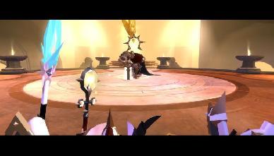 Cambiamenti in arrivo agli Hideouts ed Elite Dungeons con la Queen Update di Albion Online