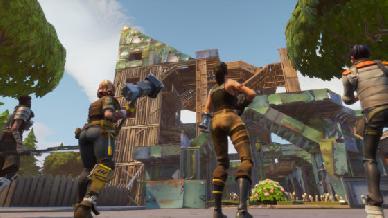 Intervista shock all' E3: Se fossi rimasto alla Epic, Fortnite non esisterebbe