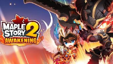 Arriva la Awakening Expansion Update per MapleStory 2
