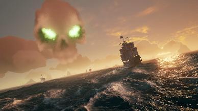 Il nuovo aggiornamento di Sea of Thieves celebrera' i giocatori Leggendari