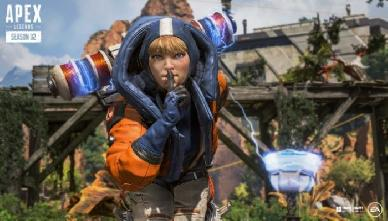 Un dispositivo portatile per il Respawn sta' per arrivare in Apex Legends?