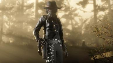 Red Dead Online aggiunge quattro nuove mappe alla serie di Showdown