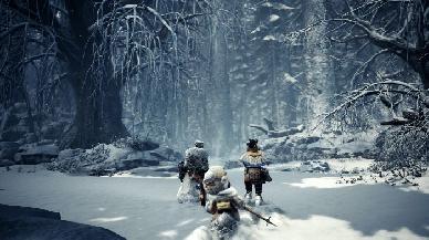 Rilasciata la Patch di Monster Hunter World: Iceborne per risolvere i problemi della CPU