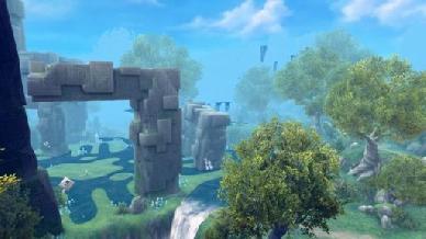 Aura Kingdom introduce le Mirabelle Quests
