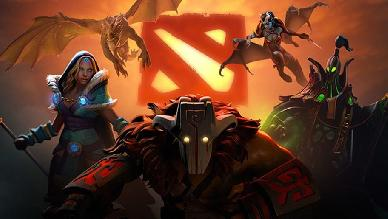 Dota Plus Causa Dei Glitches Con la Team Composition Feature