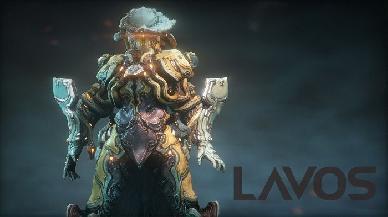 Warframe annuncia l'arrivo di Lavos e mostra i nemici e le armi di Deimos Arcana
