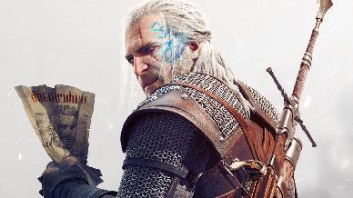 La serie Netflix di The Witcher avra' Henry Cavill nei panni di Geralt