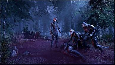 Cinque modi per prepararvi all'arrivo di Greymoor di Elder Scrolls Online