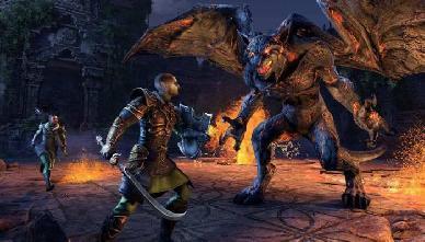Anteprima del Scalebreaker DLC di Elder Scrolls Online