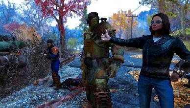 La Bethesda fornisce un'anteprima del prossimo Evento di Fallout 76