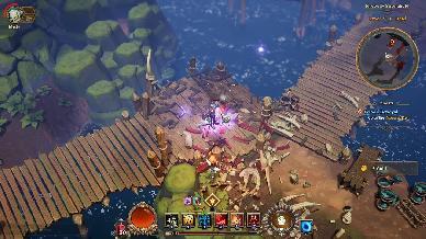 Torchlight III promette l'arrivo di un Game Pass molto presto su PC