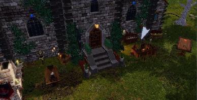 Aggiunte nuove funzioni ai Bazaar di Legends of Aria con l'ultimo HotFix
