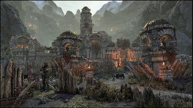 ESO Markarth e la Update 28 sono adesso disponibili su PC