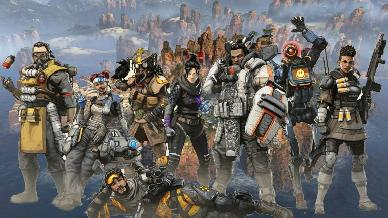 Un dataminer svela Skunner, la nuova Leggenda di Apex Legends