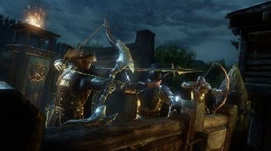 Il combattimento di New World viene spiegato dal Game Director di Amazon