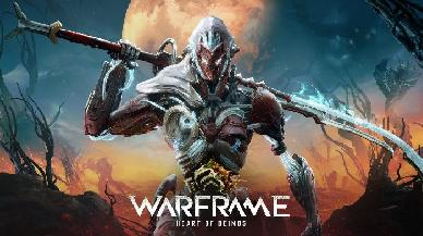 Il TennoCon di Warframe ha battuto un nuovo record su Steam