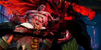 L'aggiornamento di Street Fighter V dovrebbe risolvere il problema con l'audio del gioco