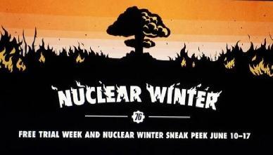 Ecco i piani futuri per Nuclear Winter di Fallout 76, la nuova modalita' Battle Royale