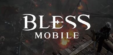 Mostrati i design delle razze Pantera e Mascu di Bless Mobile