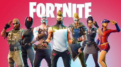 Fortnite si sta' unendo ad Houseparty per inserire una video chat nel gioco