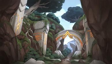 Crowfall ti farà vivere la storia del gioco attraverso il mondo che ti circonda
